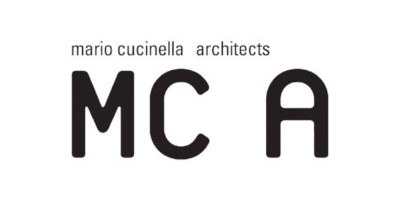 logo Mario Cucinella architects