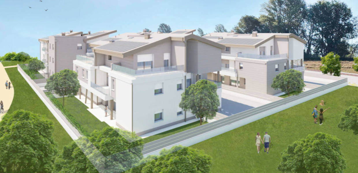 Grande Sole Immobiliare, Architettura e Project Management